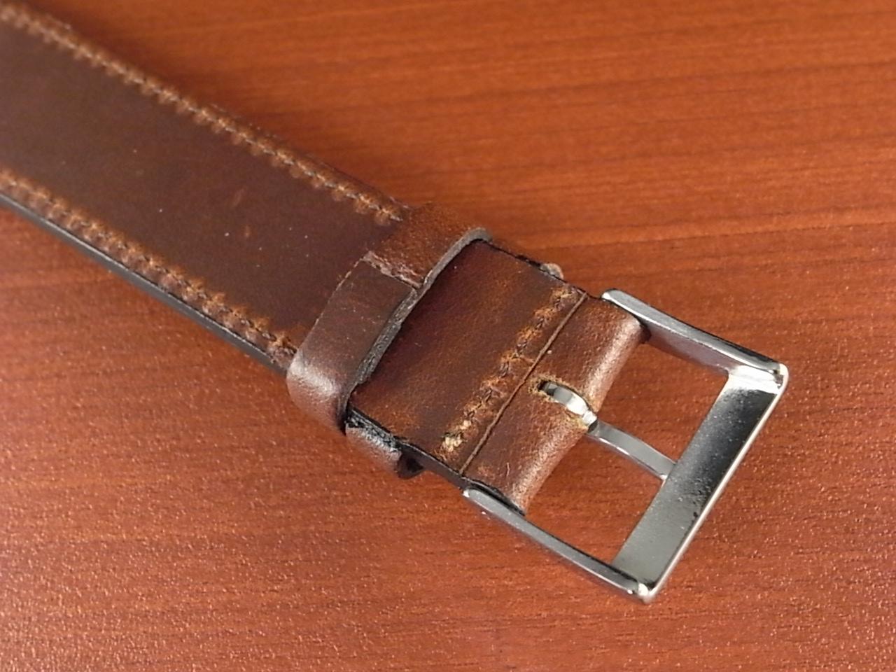 ホーウィン クロムエクセル レギュラー ティンバー 16、17、18、19、20mmの写真4枚目