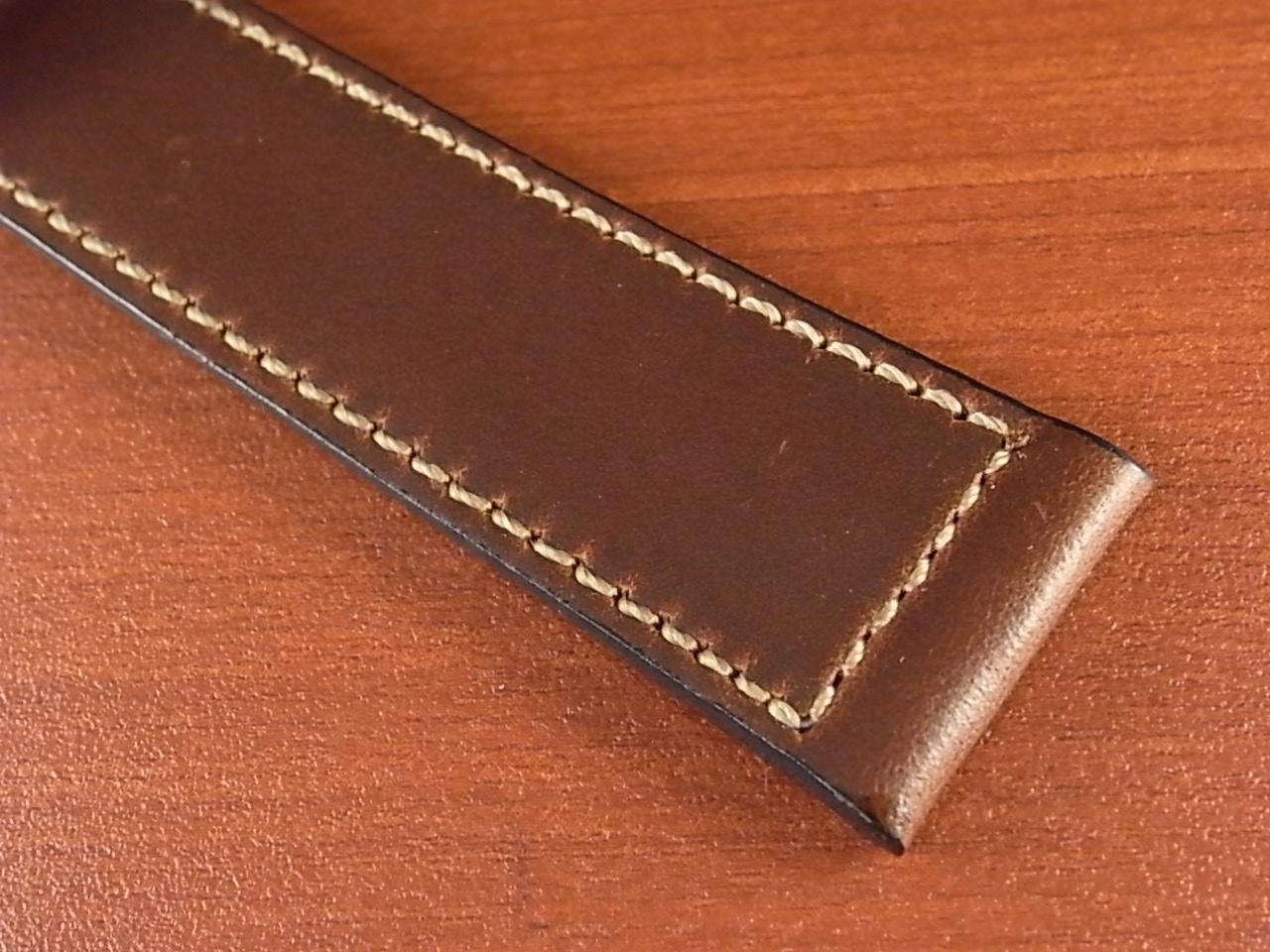 ホーウィン クロムエクセル レギュラー ティンバー 16、17、18、19、20mmの写真5枚目