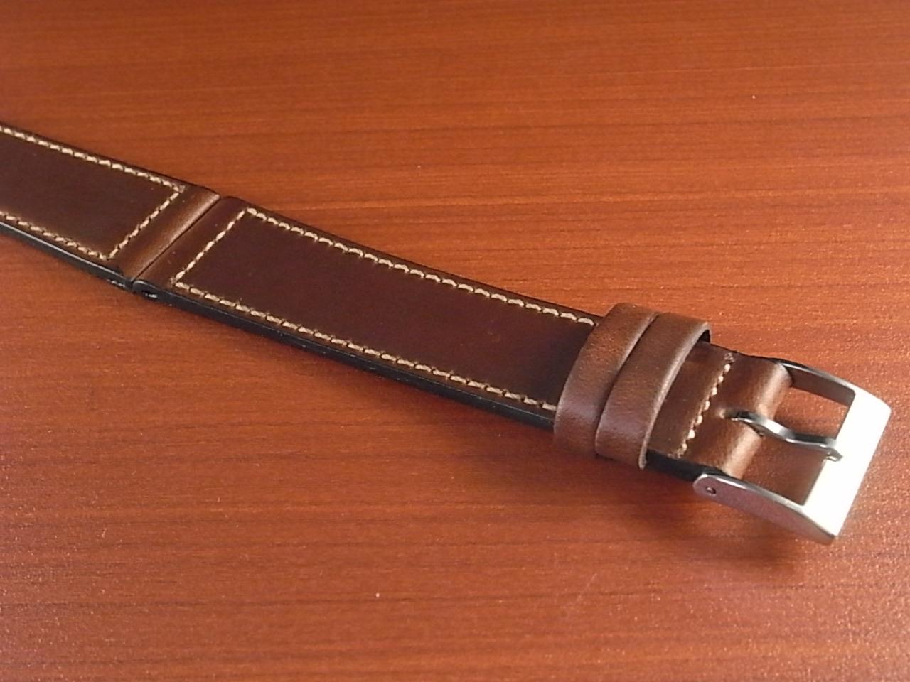 ホーウィン クロムエクセル レギュラー ティンバー 16、17、18、19、20mmの写真6枚目