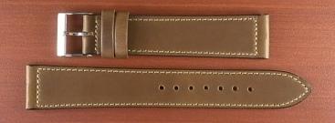 ホーウィン クロムエクセル レギュラー ナチュラル 16、17、18、19、20mm