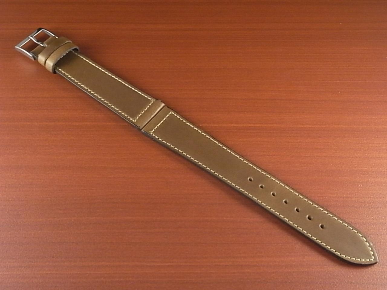 ホーウィン クロムエクセル レギュラー ナチュラル 16、17、18、19、20mmのメイン写真