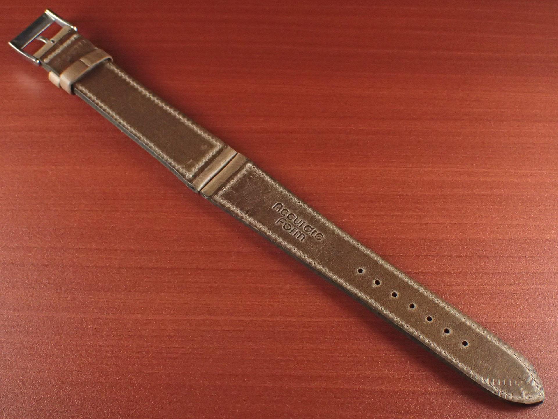 ホーウィン クロムエクセル レギュラー ナチュラル 16、17、18、19、20mmの写真2枚目