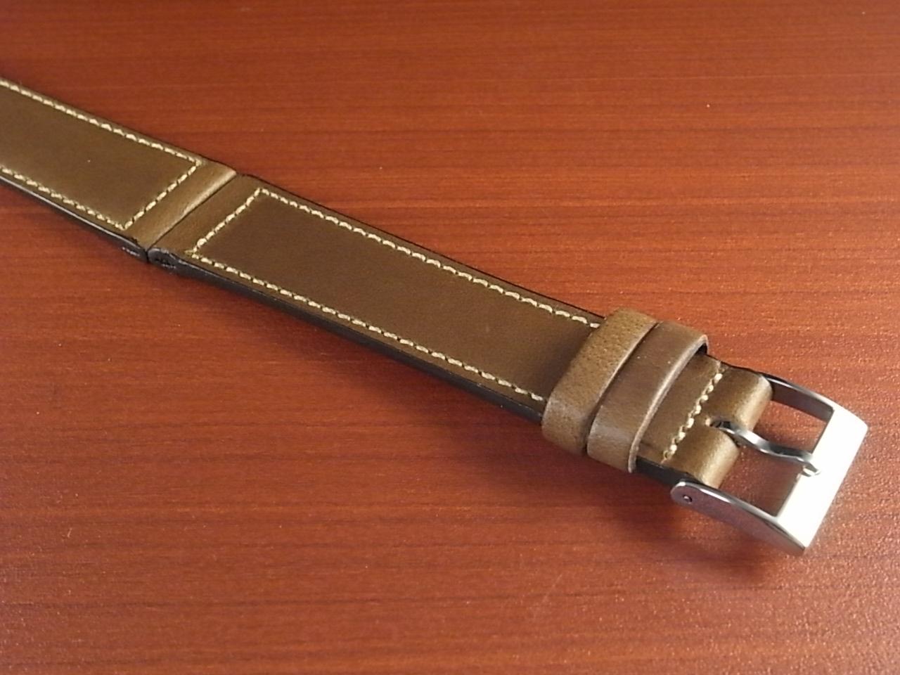ホーウィン クロムエクセル レギュラー ナチュラル 16、17、18、19、20mmの写真6枚目
