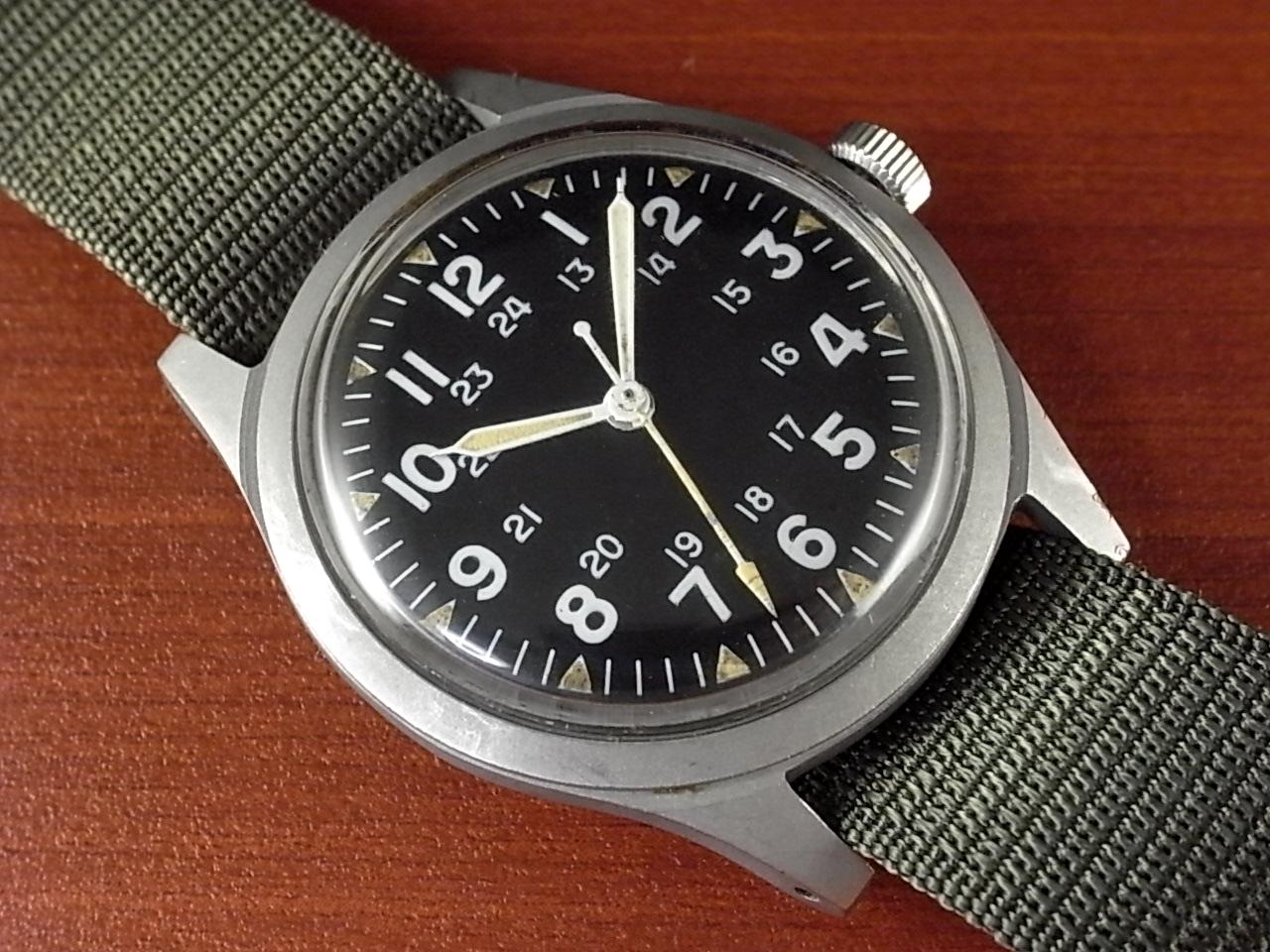 ベンラス 米軍 GG-W-113 ベトナム戦争 1970年代のメイン写真