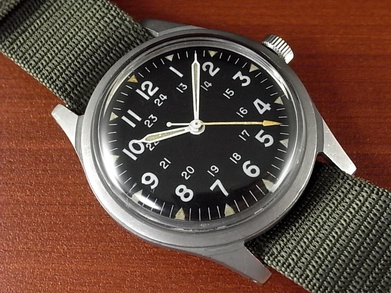 ベンラス 米軍 MIL-W-3818B ベトナム戦争 1960年代のメイン写真