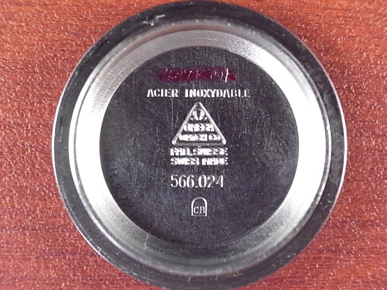 オメガ シーマスター60 レディース ダイバーズウォッチ 1970年代の写真6枚目