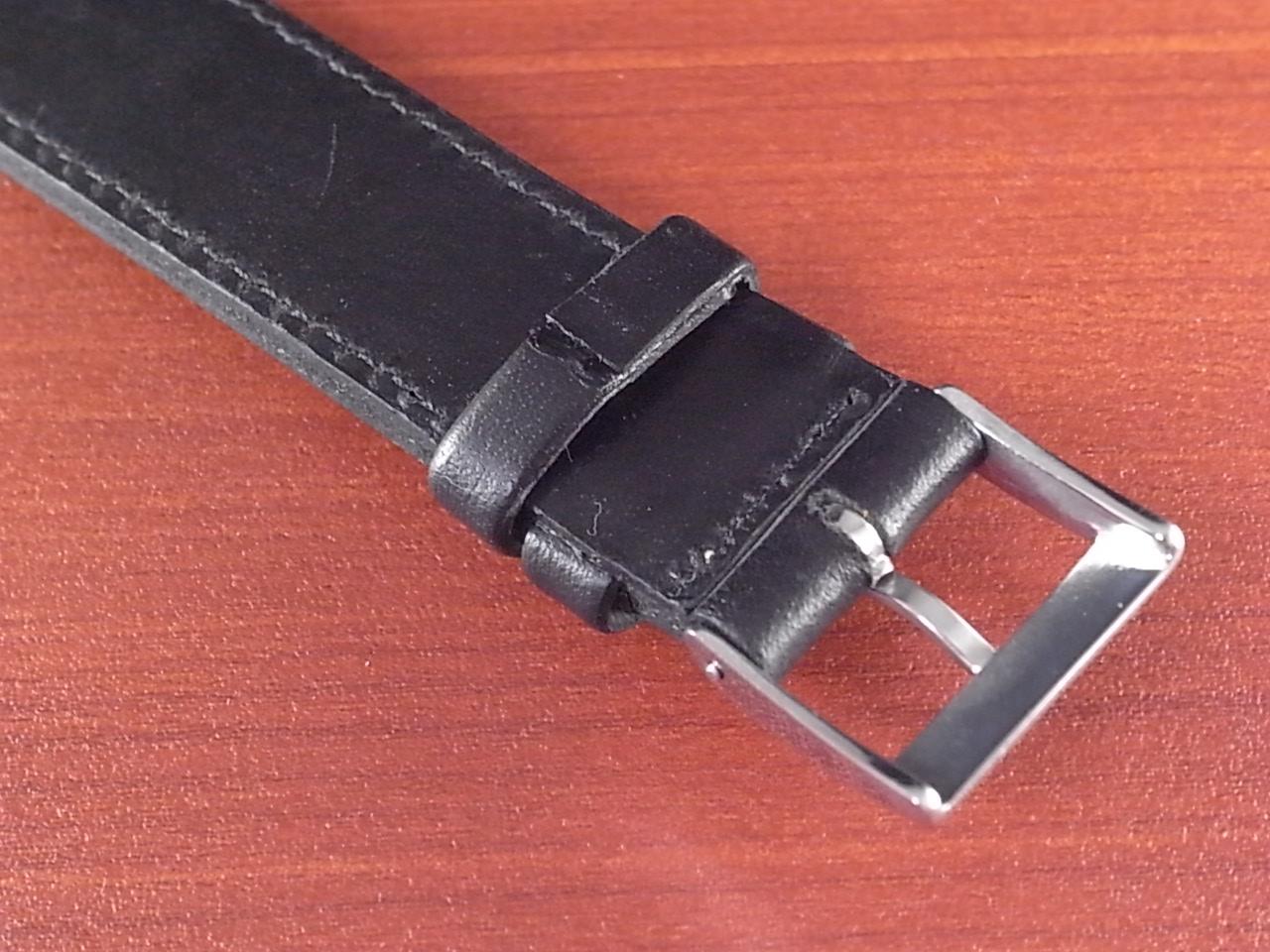 ホーウィン クロムエクセル レギュラー ブラック 16、17、18、19、20mmの写真4枚目