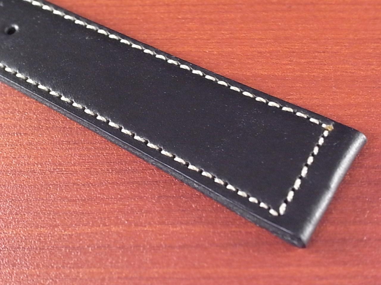 ホーウィン クロムエクセル レギュラー ブラック 16、17、18、19、20mmの写真5枚目