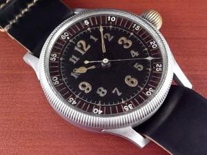 精工舎 天測時計 旧日本海軍航空隊 太平洋戦争 1940年代