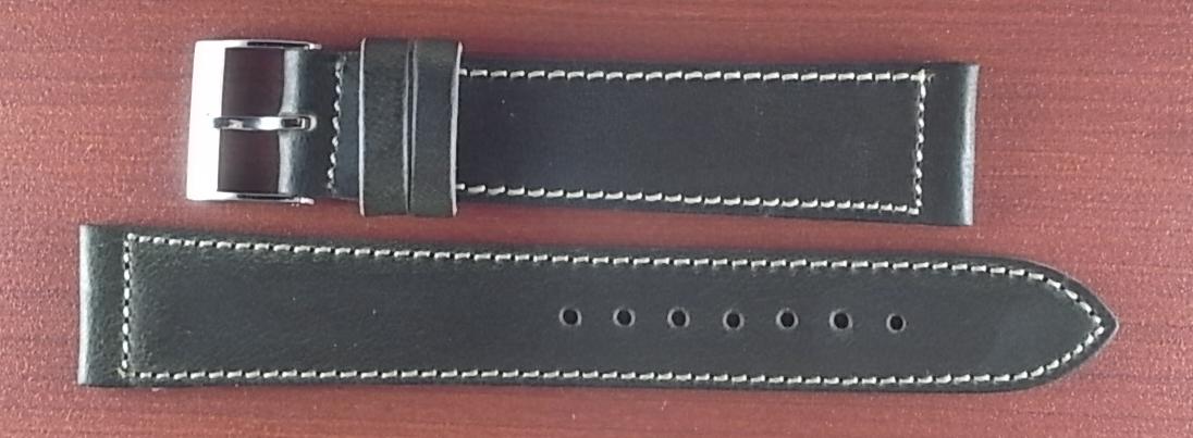 ホーウィン クロムエクセル レギュラー グリーン 16、17、18、19、20mm