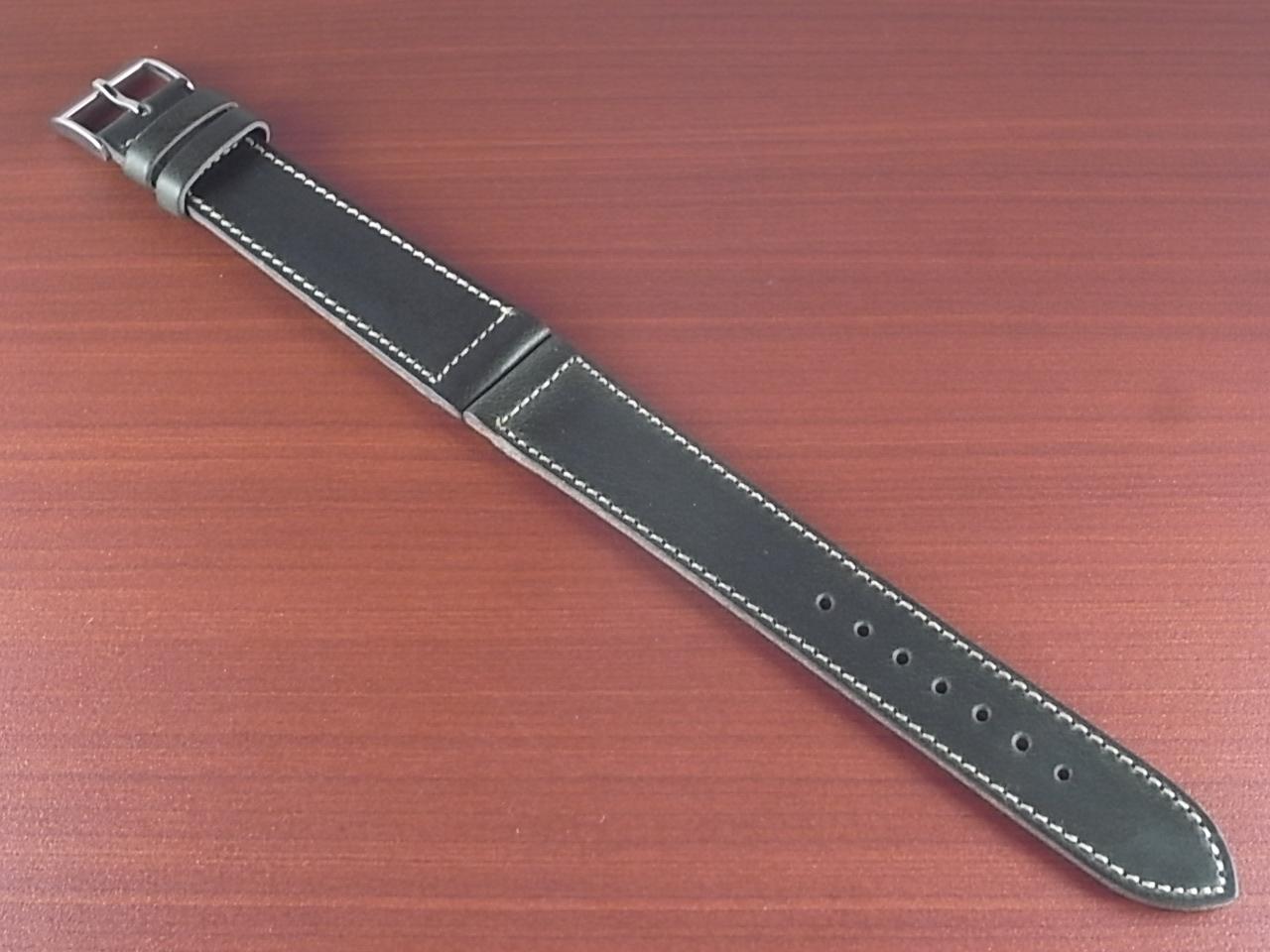 ホーウィン クロムエクセル レギュラー グリーン 16、17、18、19、20mmのメイン写真