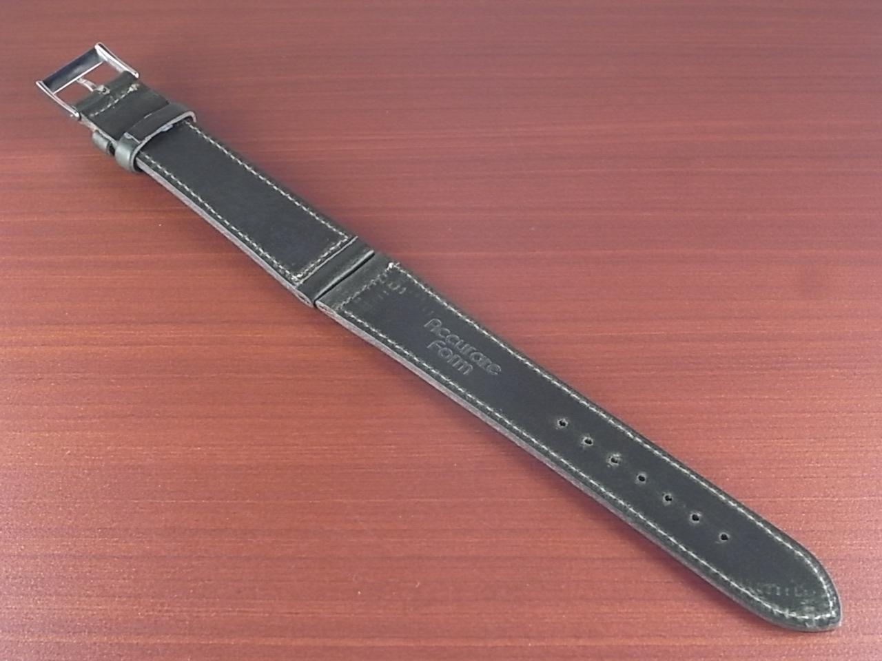 ホーウィン クロムエクセル レギュラー グリーン 16、17、18、19、20mmの写真3枚目