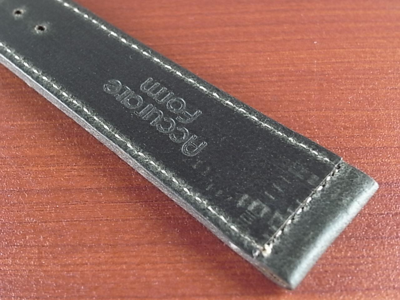 ホーウィン クロムエクセル レギュラー グリーン 16、17、18、19、20mmの写真5枚目