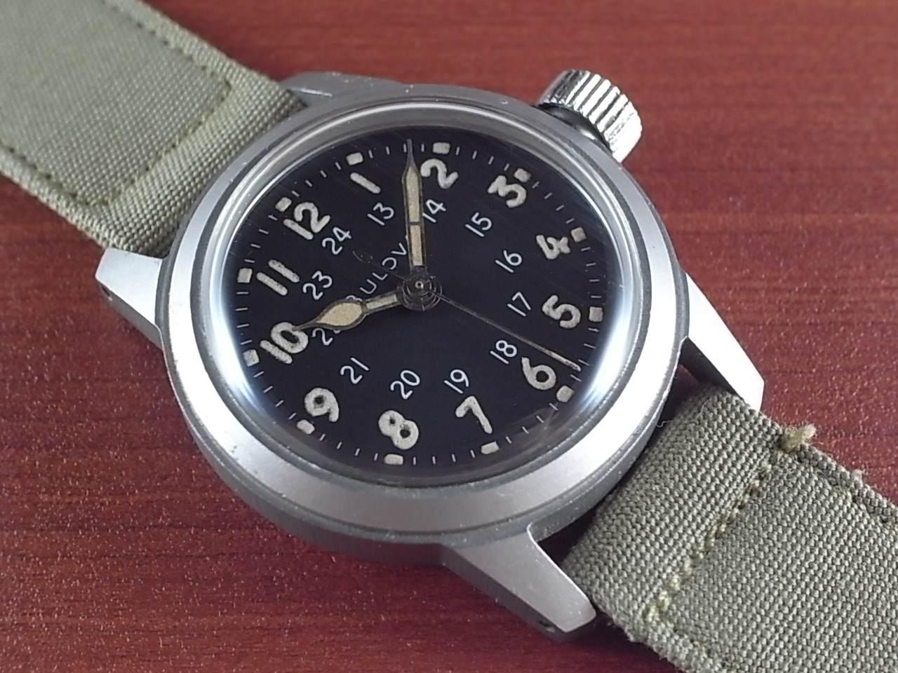 ブローバ ミリタリー 米軍 MIL-W-3818A 1960年代 のメイン写真