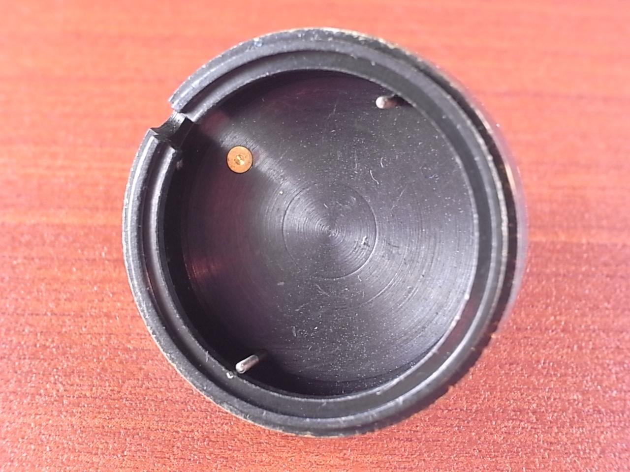 エルジン 米海軍 偵察カメラ用時計 第二次世界大戦 1940年代の写真6枚目