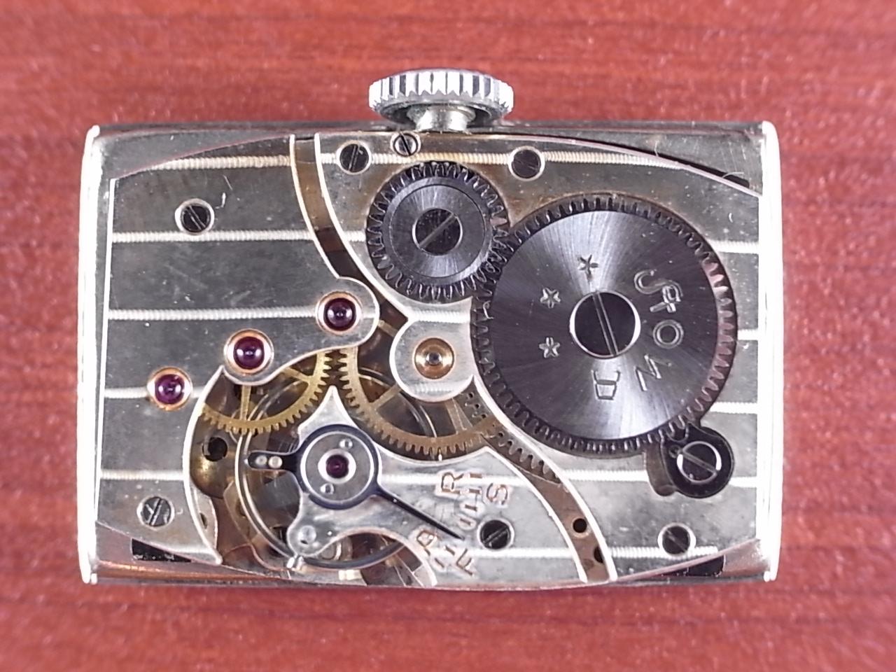 ストーヴァ アンカー レクタンギュラ― N.O.S. 1930年代の写真5枚目