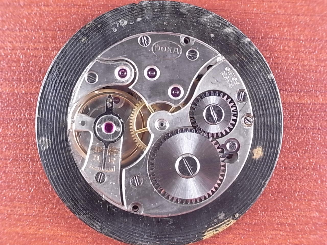 ドクサ アヴィエーションウォッチ ラージケース 1930年代の写真5枚目