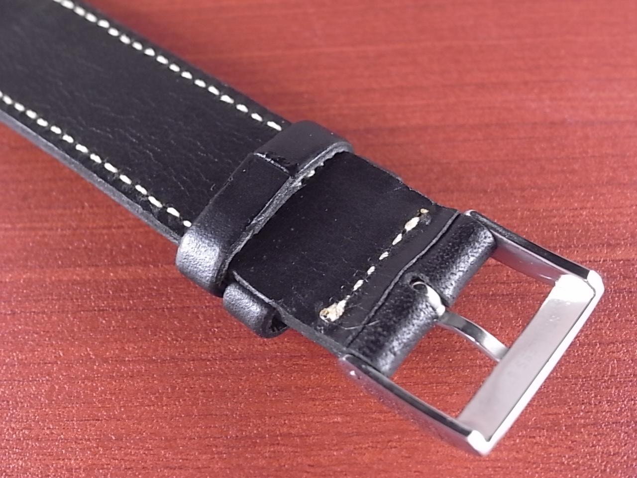 ホーウィン クロムエクセル オープンエンド ブラック 16、18、20mmの写真4枚目