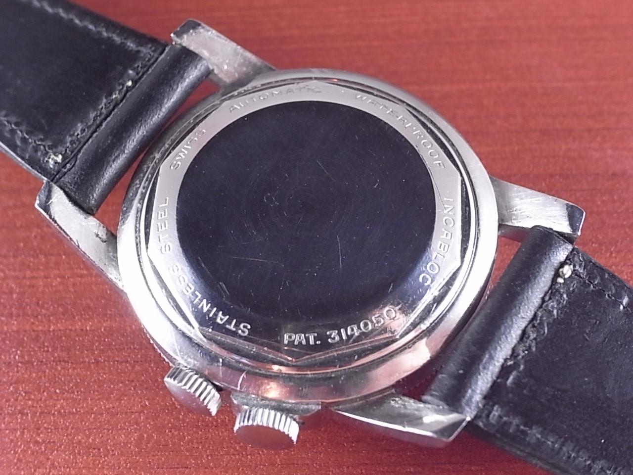 グリシン エアマン スペシャル ブラックダイアル 1960年代の写真4枚目
