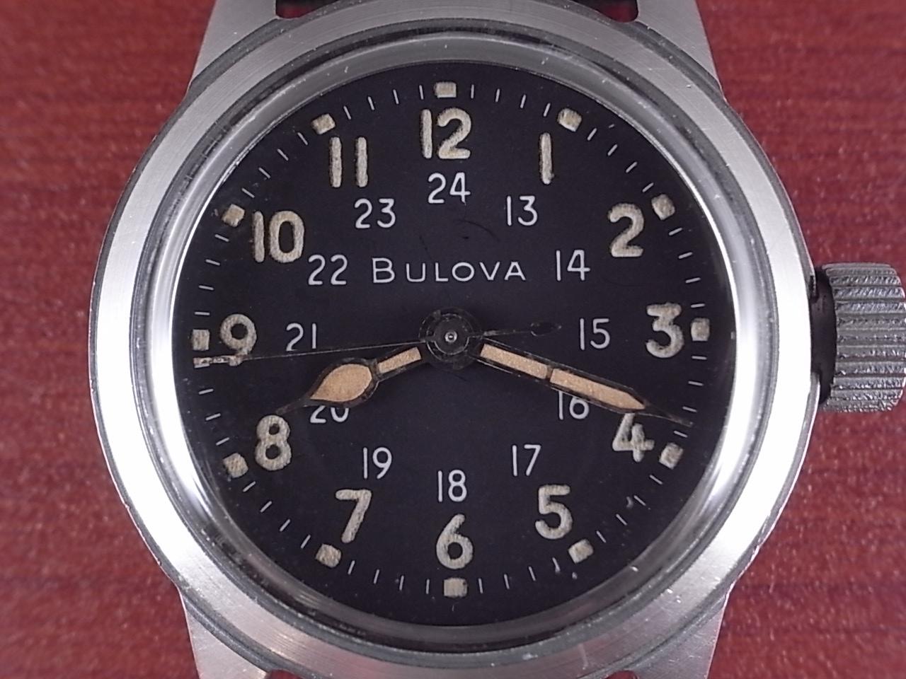 ブローバ ミリタリー 米軍 MIL-W-3818A 1960年代の写真2枚目