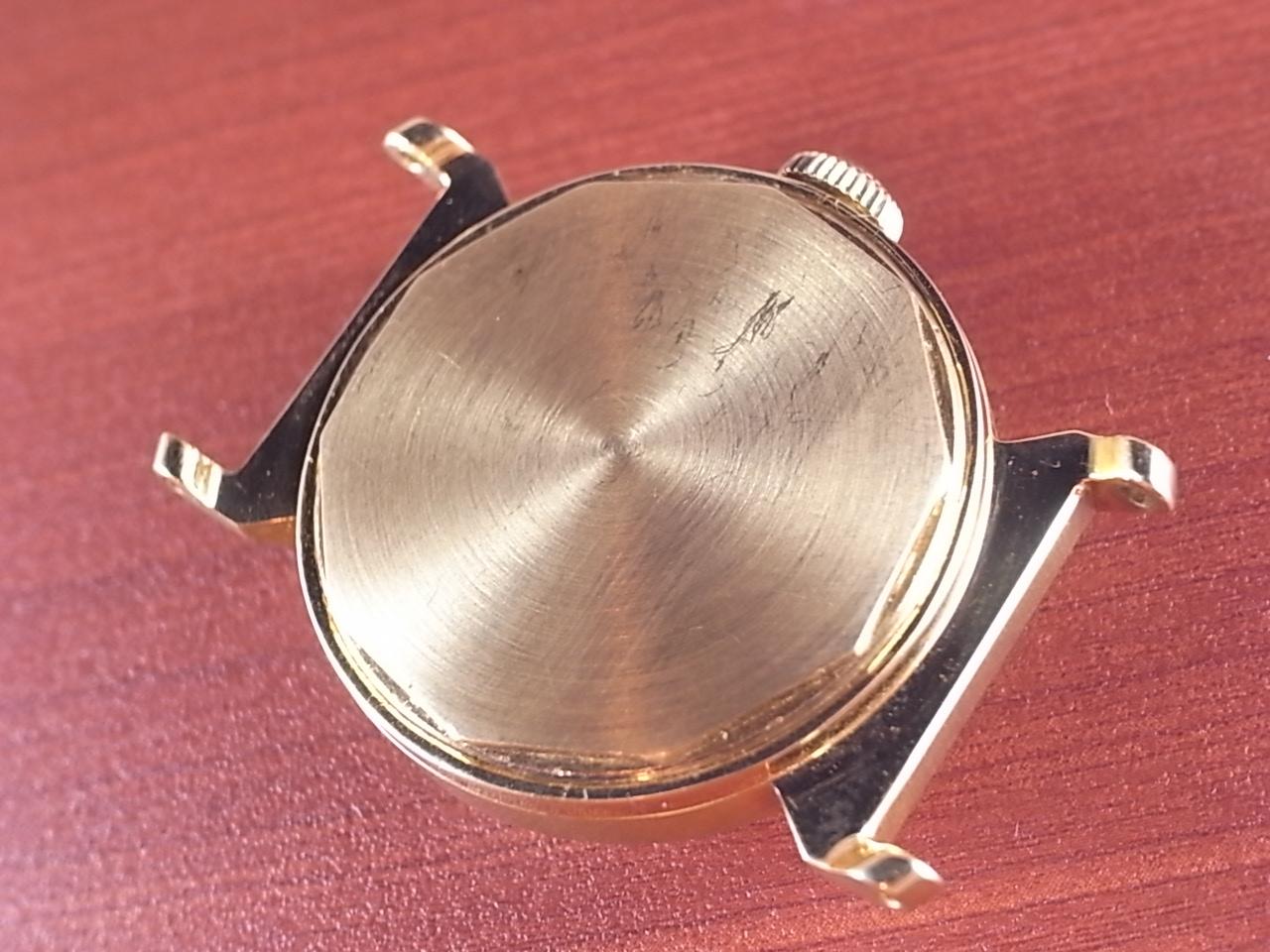 モバード 18KYG アクバティック フレッセロWネーム 1930年代の写真4枚目