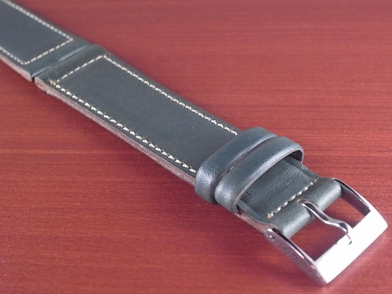 ホーウィン クロムエクセル レギュラー ブルー 16、17、18、19、20mmの写真6枚目