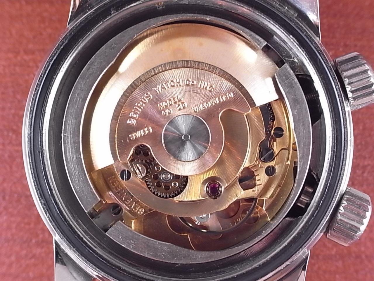 ベンラス ウルトラディープ スーパーコンプレッサー ニアミントコンディション 1960年代の写真5枚目