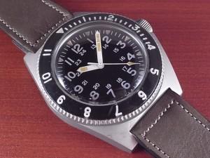 ベンラス ミリタリー タイプⅡクラスA 米軍特殊部隊 1970年代