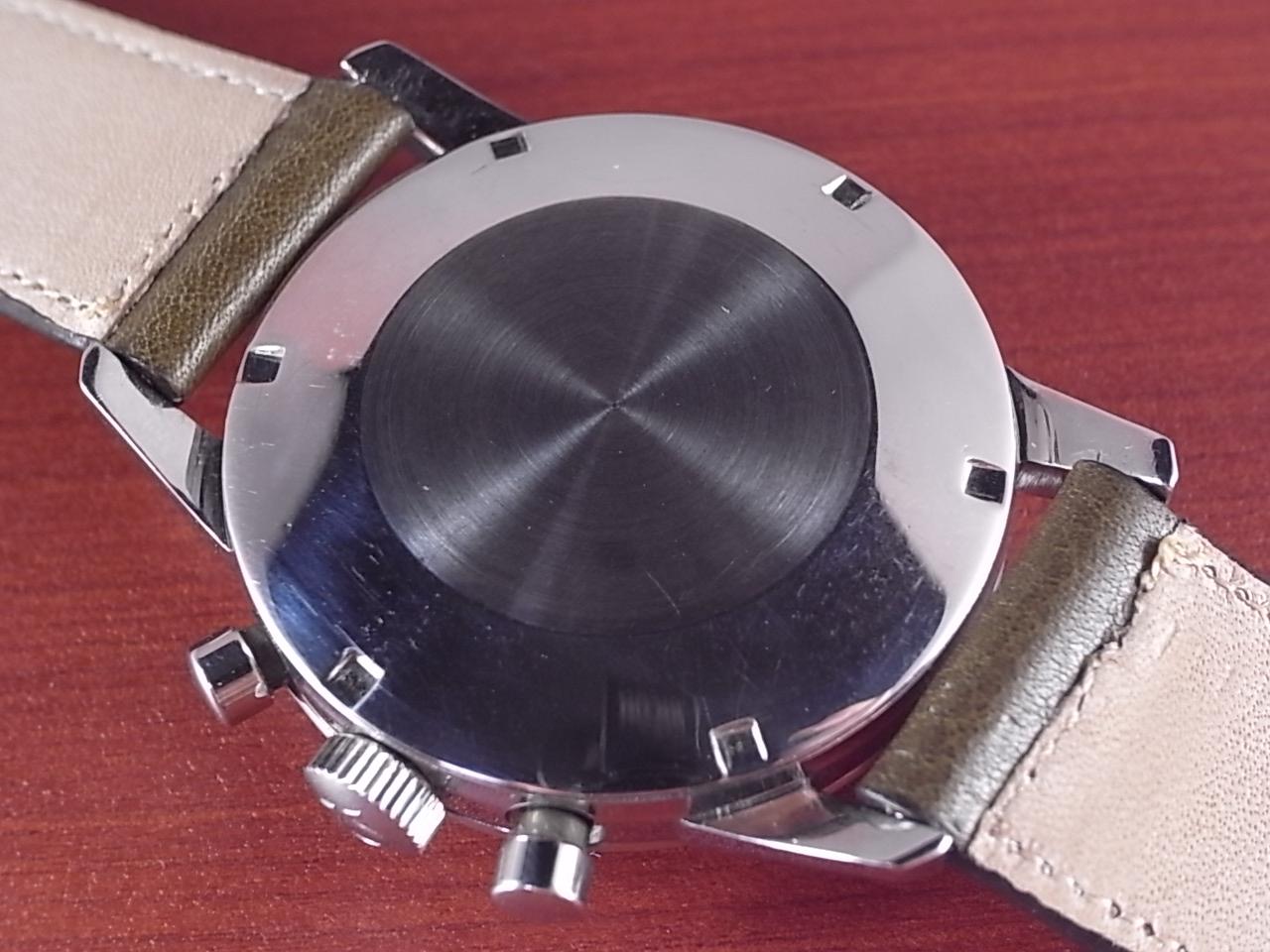 オメガ シーマスター クロノグラフ キャリバー321 1960年代の写真4枚目