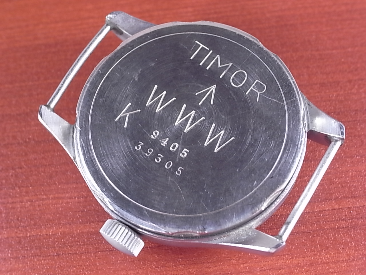 ティモール イギリス陸軍 W.W.W. ダーティダース 第二次世界大戦 1940年代の写真4枚目