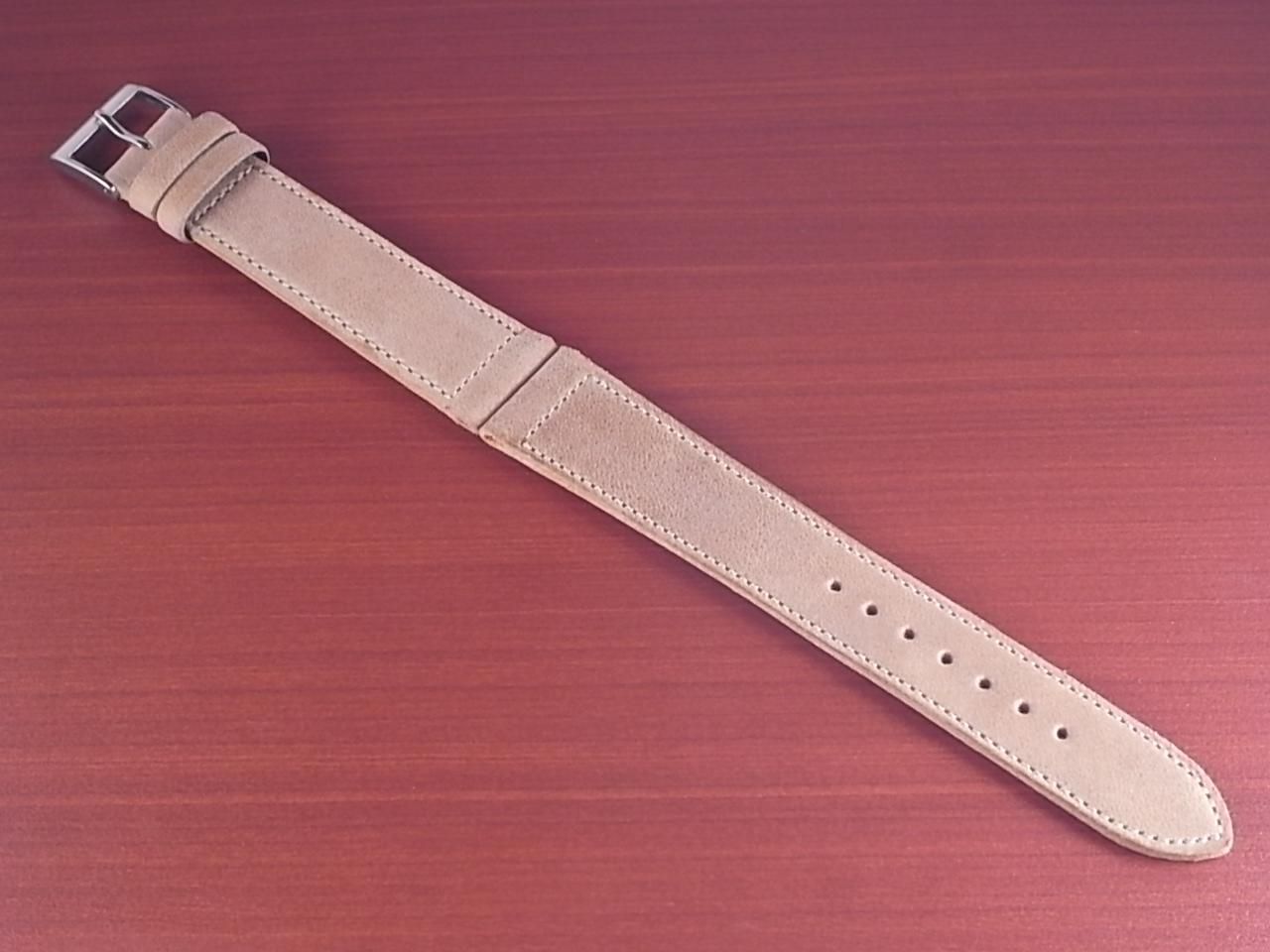 ホーウィン ラティーゴ レギュラー ベージュ 16、17、18、19、20mmのメイン写真