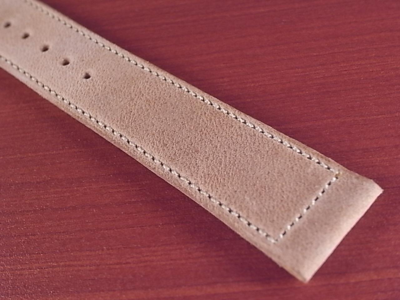 ホーウィン ラティーゴ レギュラー ベージュ 16、17、18、19、20mmの写真5枚目