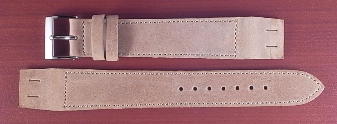 ホーウィン ラティーゴ オープンエンド ベージュ 16、18、20mm