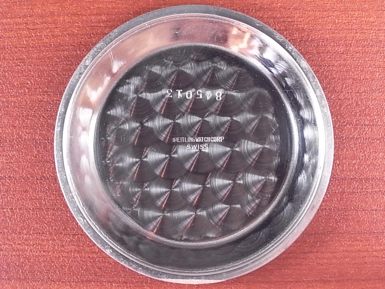 ブライトリング ナビタイマー ファースト Ref.806 ヴィーナス178 1950年代の写真6枚目
