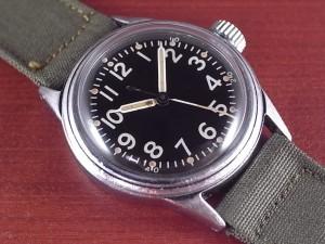 エルジン アメリカ海軍 FSSC 88-W-800 第二次世界大戦 1940年代