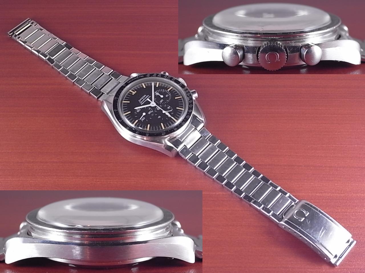finest selection 0e0b5 8b5c9 オメガ スピードマスター 4th フォースモデル Ref.105.012 ...