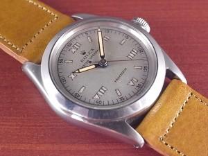 ロレックス スピードキング ローマンインデックス Ref.4220 1940年代