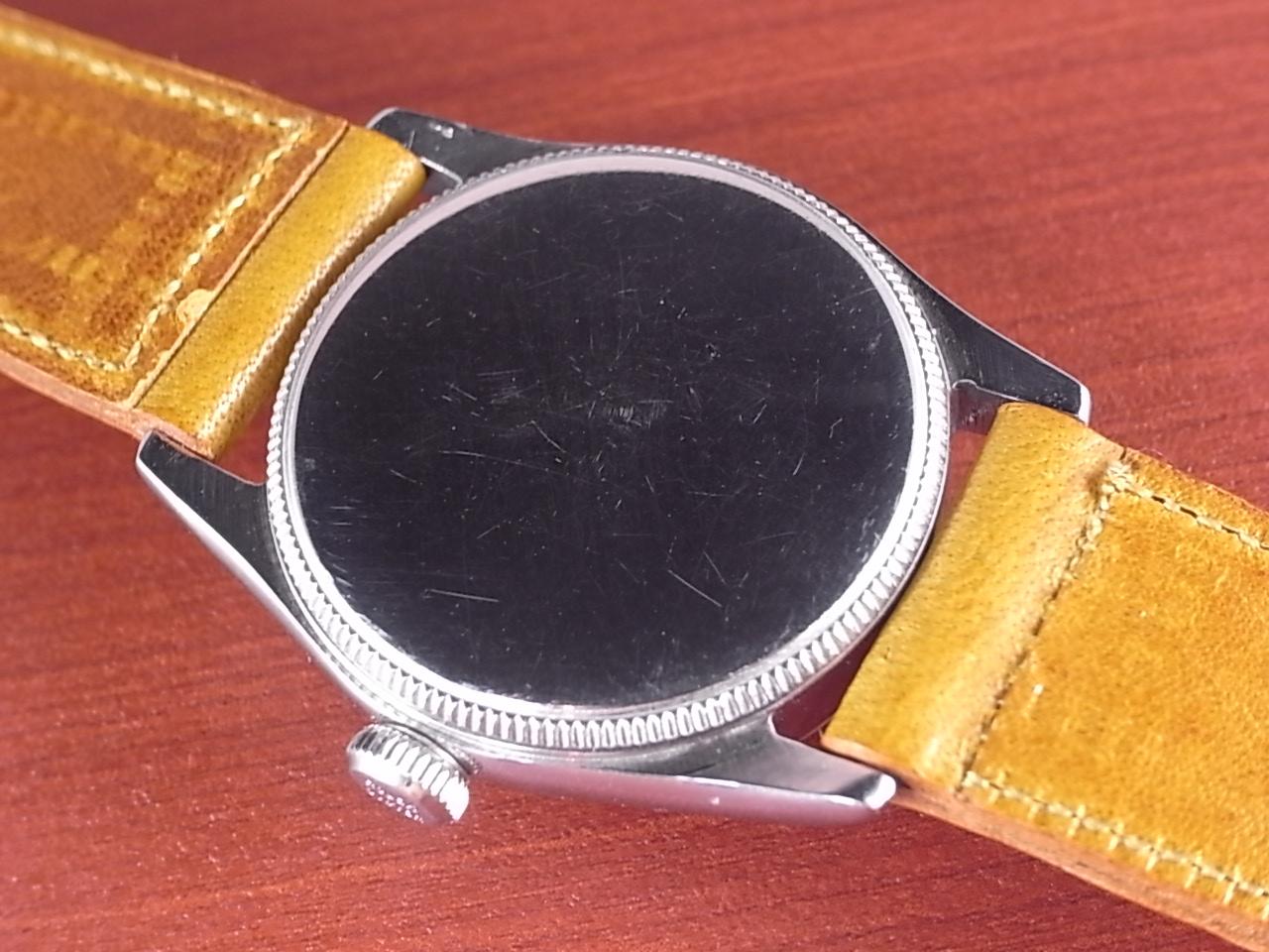 ロレックス スピードキング ローマンインデックス Ref.4220 1940年代の写真4枚目