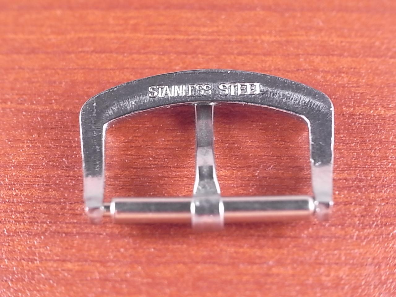 米軍用 SS尾錠 16mm N.O.S. 1940年代の写真5枚目