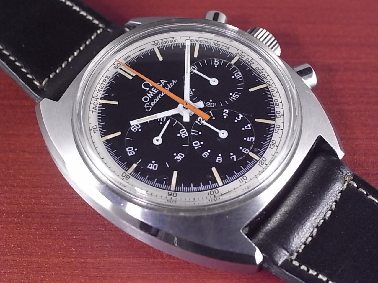 オメガ シーマスター クロノグラフ Ref.145.016 Cal.861 1960年代のメイン写真