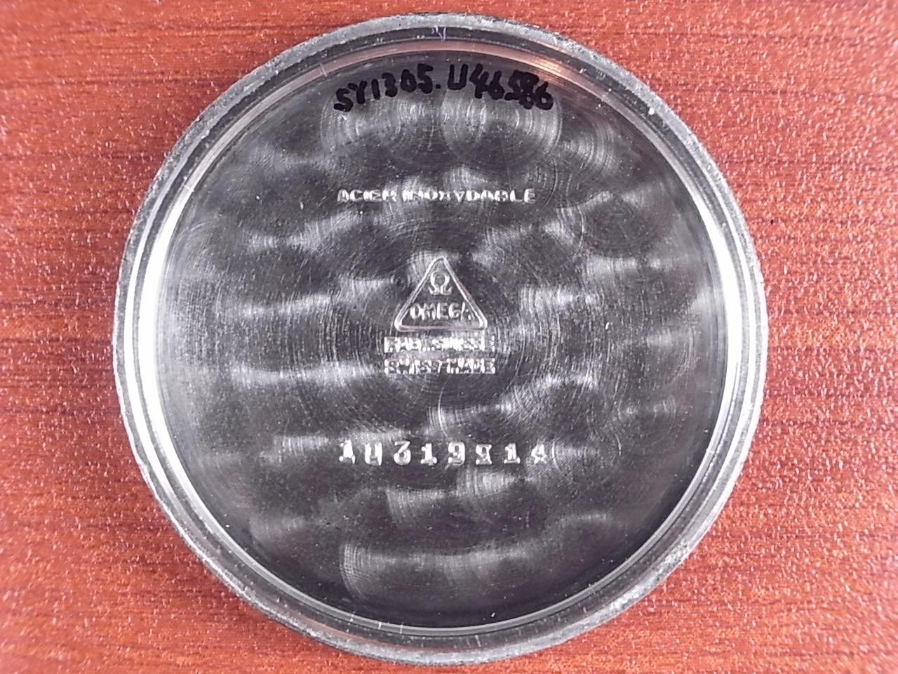 オメガ ボーイズサイズ キャリバー26.5T3 1940年代の写真6枚目