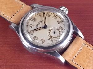 オイスター ジュニアスポーツ Ref.2784 スモールセコンド 1940年代