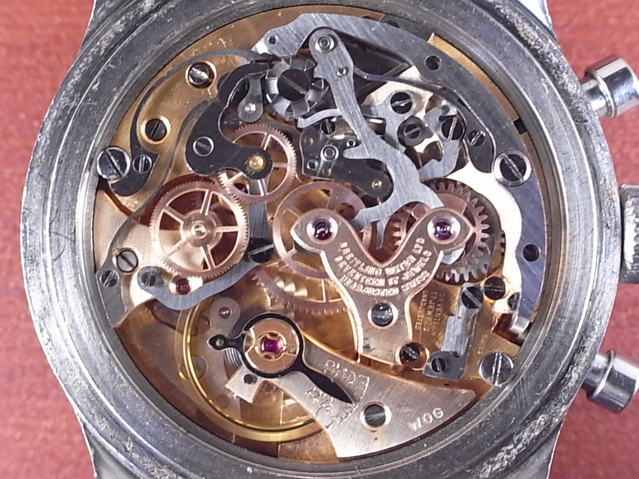 ブライトリング ナビタイマー 1stモデル Ref.806 ヴィーナス178 1950年代の写真5枚目