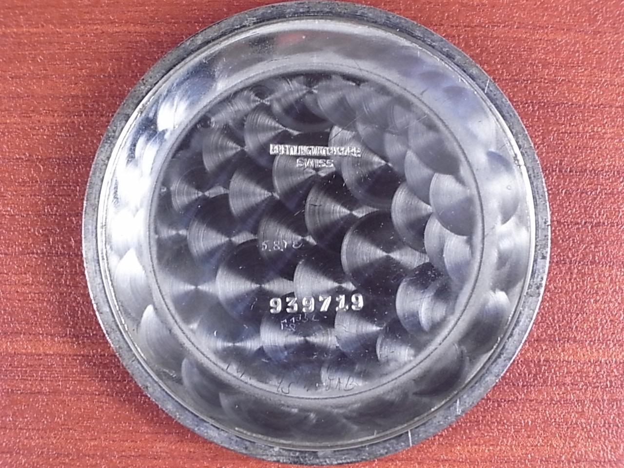 ブライトリング ナビタイマー 1stモデル Ref.806 ヴィーナス178 1950年代の写真6枚目