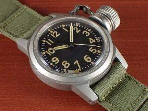 エルジン 米海軍 USN BUSHIPS キャンティーン 1950年代