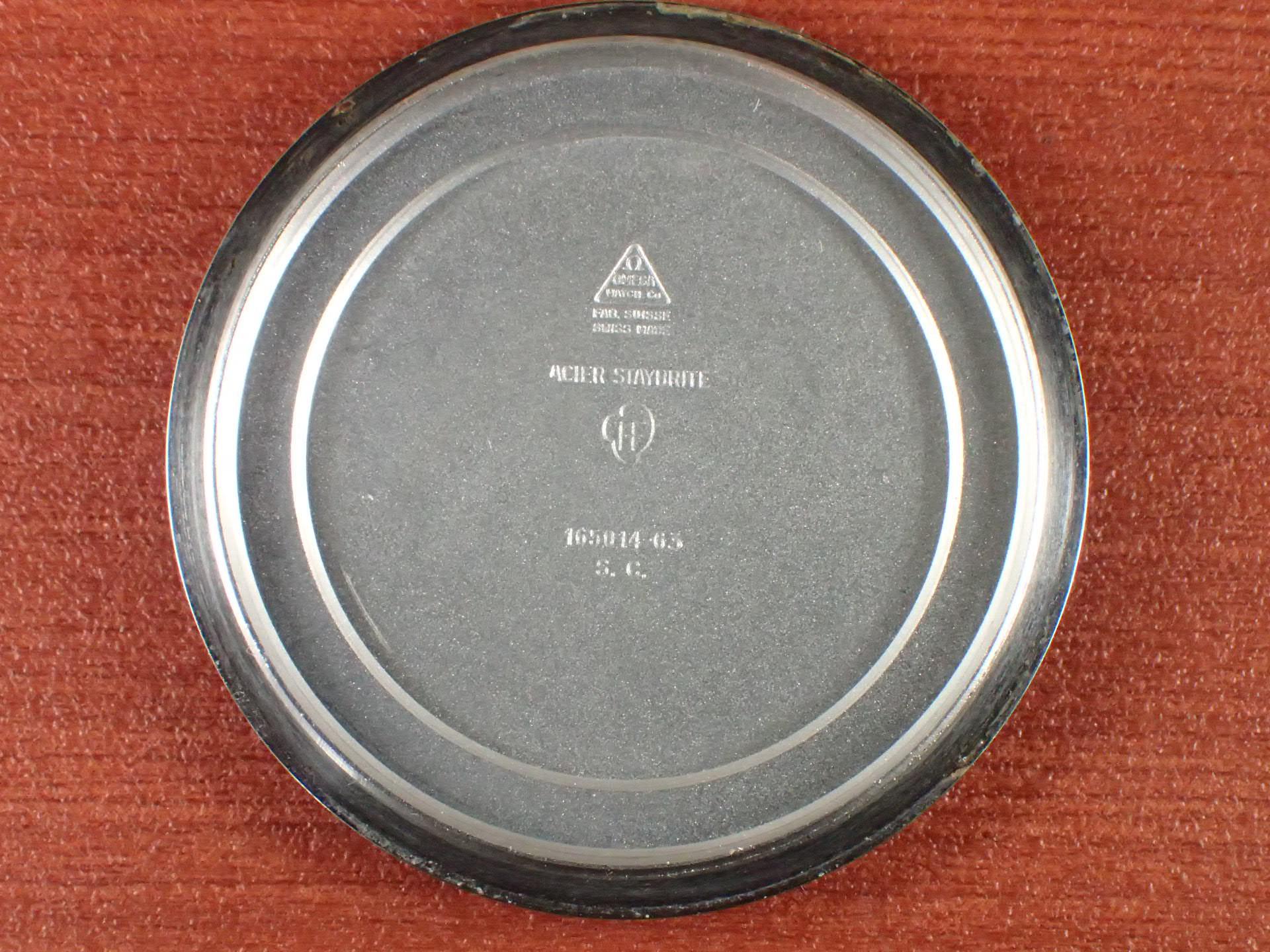 オメガ シーマスター300 セカンドモデル Ref.165.014-63 1960年代の写真6枚目