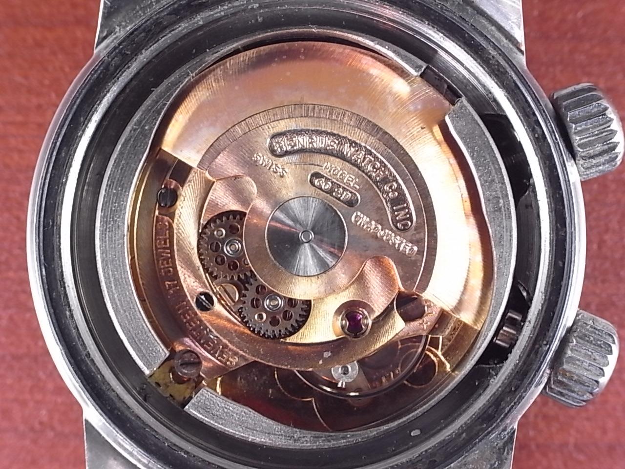 ベンラス ウルトラディープ スーパーコンプレッサー 1960年代の写真5枚目