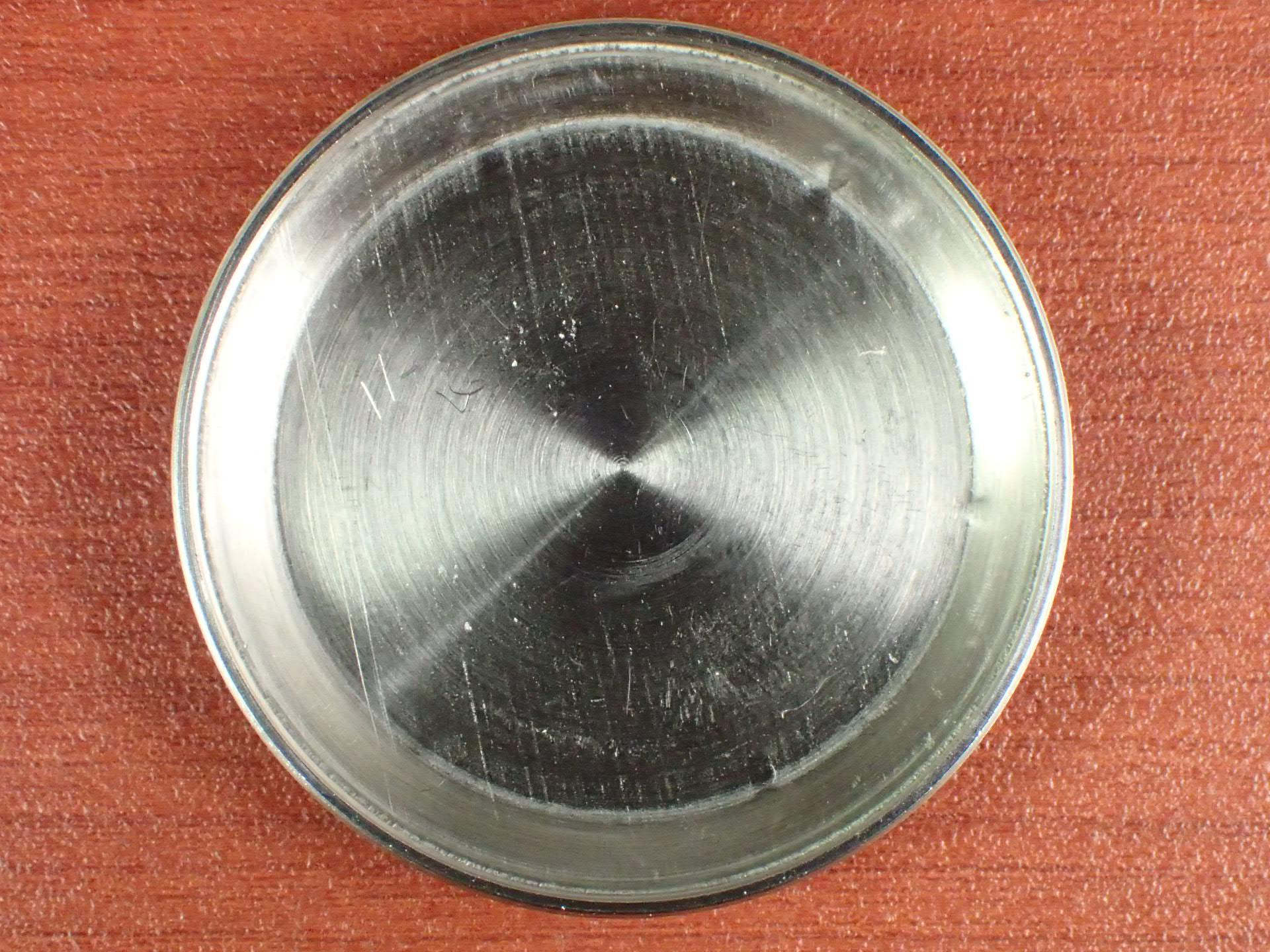 エイラン フライバッククロノグラフ バルジュー222 1960年代の写真6枚目