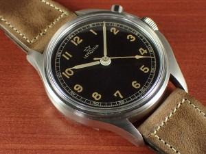レマニア スウェーデン軍 Tg195 未支給品 ブラックミラーDL 1960年代