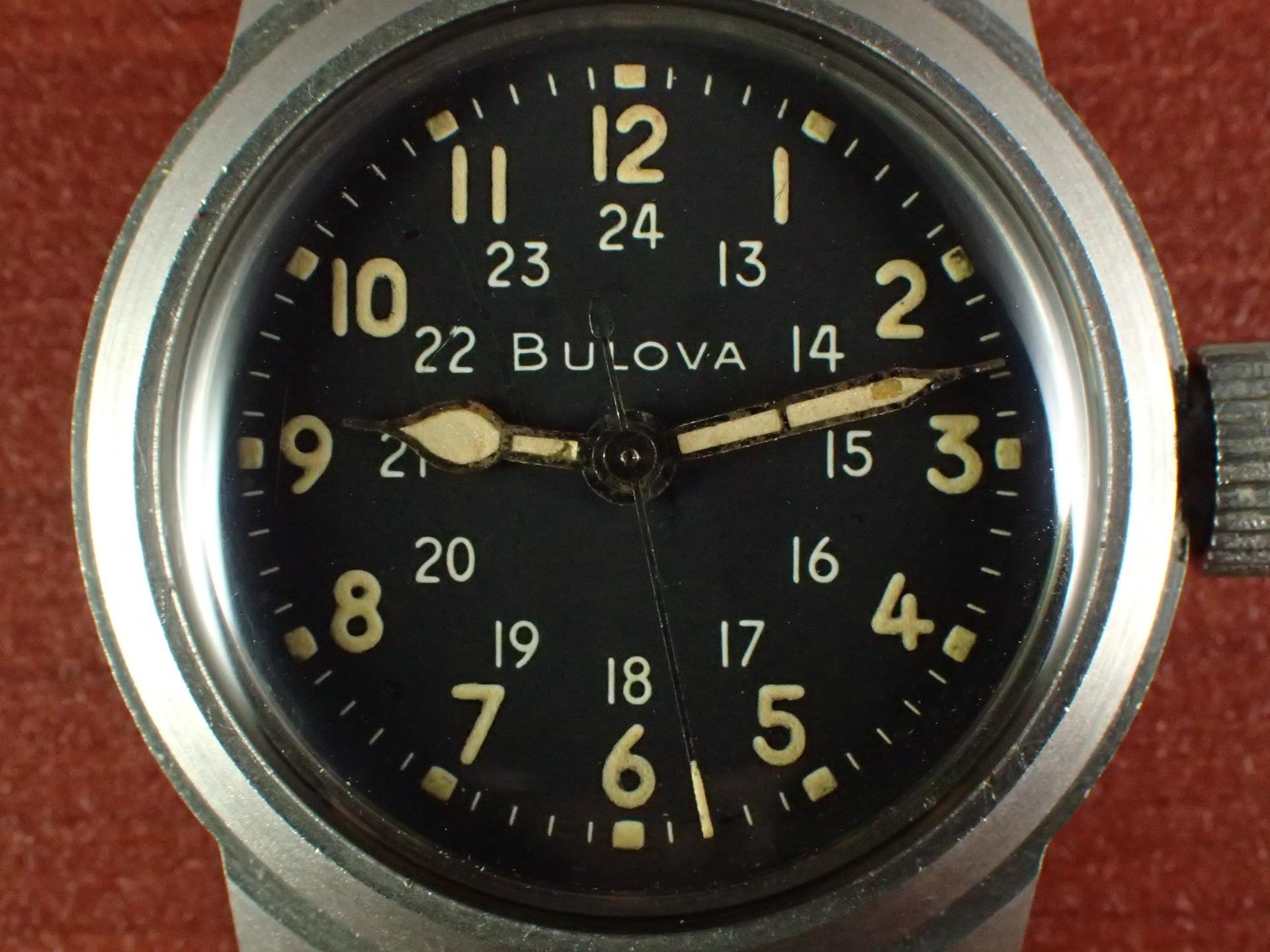ブローバ アメリカ軍 MIL-W-3818A 1960年代の写真2枚目